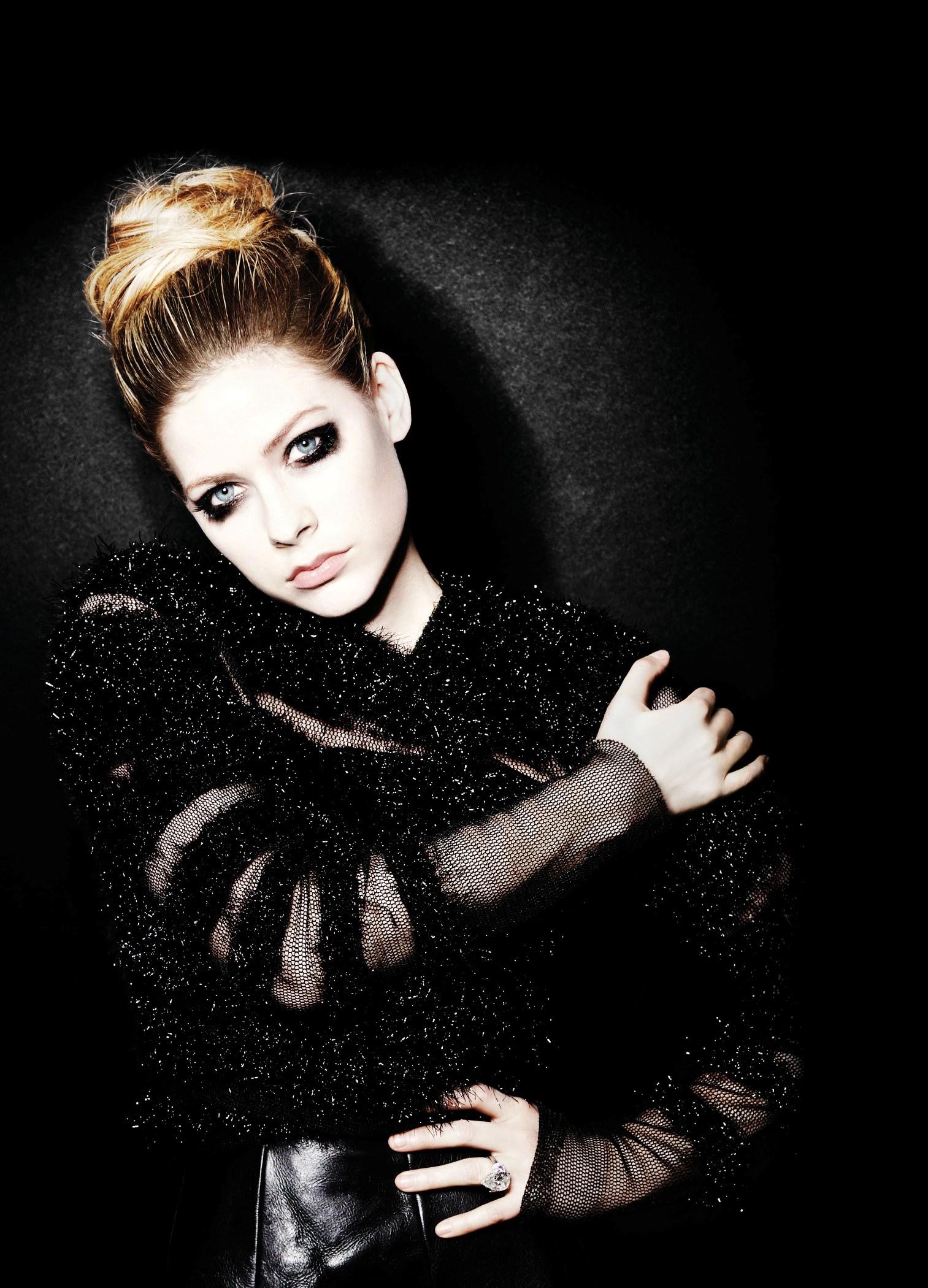 Avril Lavigne images A... Avril Lavigne Albums