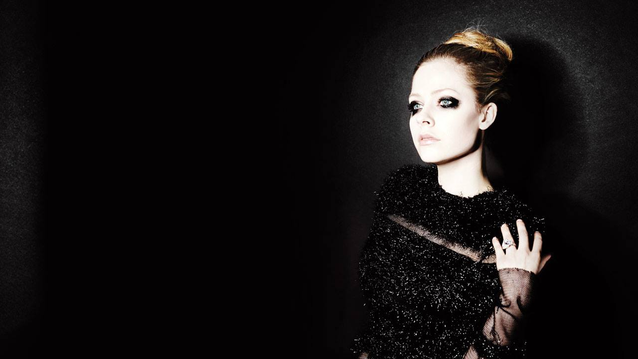 Avril Lavigne Album - ... Avril Lavigne Albums