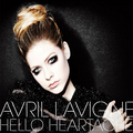 Avril Lavigne - Hello Heartche - avril-lavigne fan art