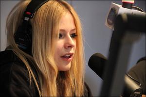 95.5 WPLJ Radio, NY (Nov 07)