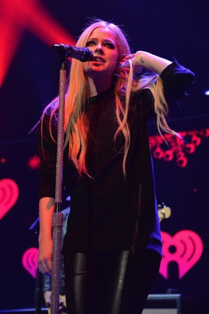 Q102 Jingle Ball, Philadelphia (Dec 04)