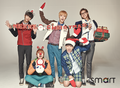 [OFFICIAL] B1A4 for 'SMART' school uniform - b1a4 photo
