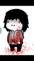Jeff the chibi killer