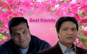 BEST FRIENDSHIP
