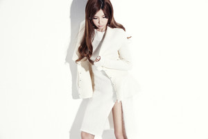 BOM - 'All I Want For 圣诞节 Is You' Promo Pictures!