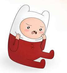 wondering baby finn