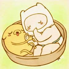 owww .. jembe, hoe cute baby finn and baby jake