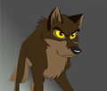 Balto Digital Art - balto fan art