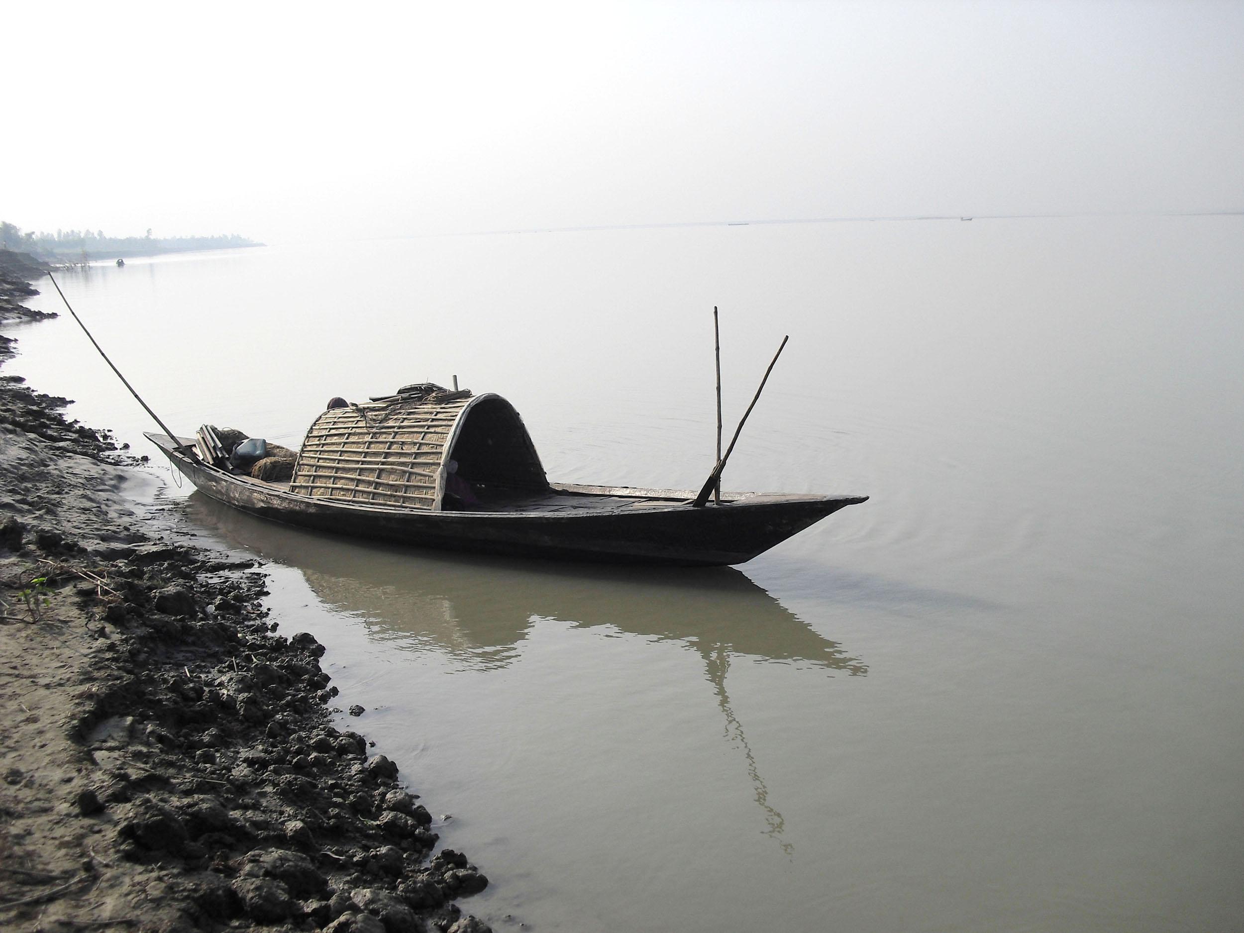 Jamuna River Shanto