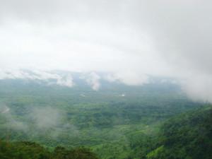 Nilgiri Bandarbon Shanto