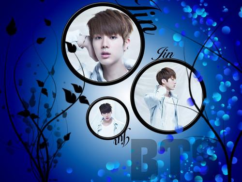 bangtan boys wallpaper entitled ♥ Bangtan Boys!~ ♥
