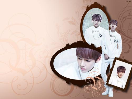 bangtan boys wallpaper called ♥ Bangtan Boys!~ ♥