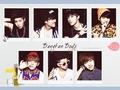 ♥ º ☆.¸¸.•´¯`♥ Bangtan Boys ♥ º ☆.¸¸.•´¯`♥