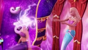 Barbie : The Pearl Princess ! Credit to CleoCorinne !