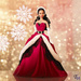 angel radcliffe - barbie icon