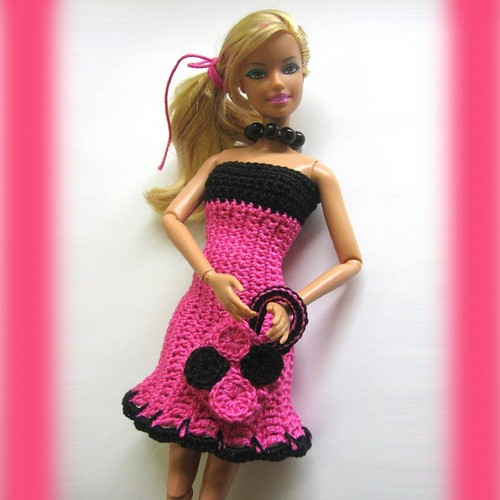 Barbie achtergrond probably with a cocktail dress, a avondeten, diner dress, and a japon, jurk called angel radcliffe