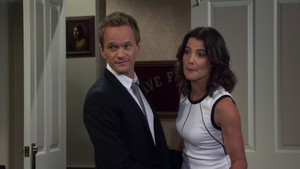Robin and Barney