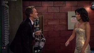 Barney and robon