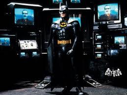 batcave for batman