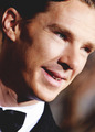 Benedict Cumberbatch - The Hobbit European Premiere - benedict-cumberbatch photo