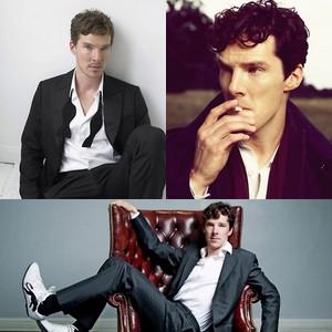 ღ Benedict ღ