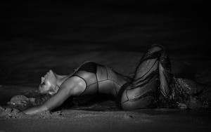 "Beyonce ""Drunk in love"""