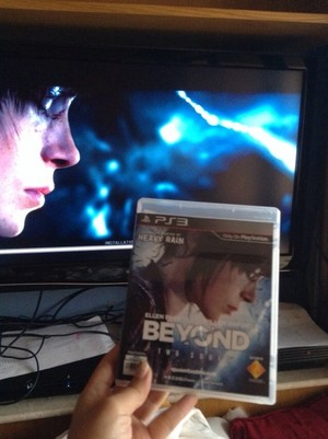 Playing Beyond Two Souls!