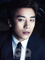 Happy Vi-Birthday Seungri  - big-bang photo