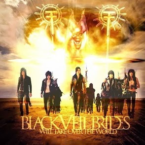 BVB take the world