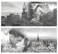 My First My Last My Everything ♥ - blair-and-chuck fan art