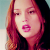Blair Waldorf Icons