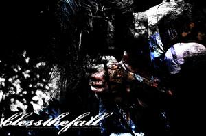 Beau Bokan - Blessthefall - Von ANGUSXRed