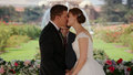 Bones/Booth Wedding - bones photo