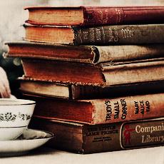 libros to read