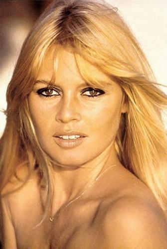 Brigitte Bardot karatasi la kupamba ukuta containing a portrait and skin called Brigitte Bardot