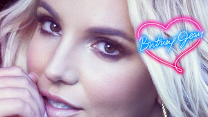 Britney Jean Official