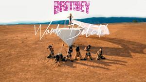 Britney Spears Work দুশ্চরিত্রা !