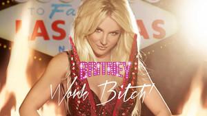 Britney Spears Work Bitch !