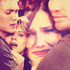 Brucas Lovers photo containing a portrait called BLP Triangle