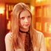 buffy the vampire slayer - buffy-the-vampire-slayer icon
