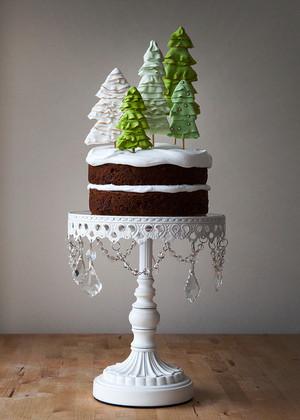 natal cake