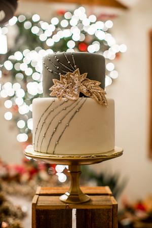 বড়দিন cake