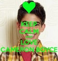 Keep Kalm................. - cameron-boyce photo