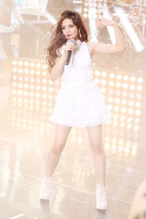 camila performance