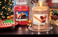 christmas candles - candles photo