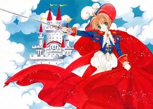 Prince Sakura
