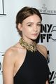"Sep 28 | ""Inside Llewyn Davis"" NYFF Premiere - carey-mulligan photo"
