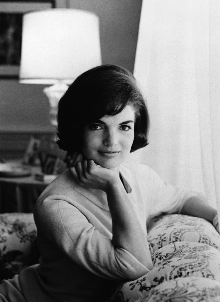 the background life story of jacqueline kennedy onassis Explore the life of jacqueline kennedy onassis, including her work as first   onassis enrolled at vassar college in new york to study history,.