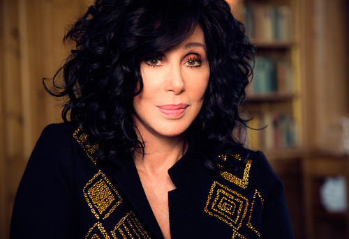 Cher দেওয়ালপত্র called Cher - Closer To The Truth