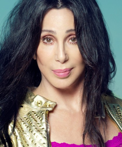 Cher پیپر وال possibly containing a portrait called Cher - Closer To The Truth